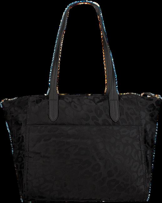 MICHAEL KORS Shopper LG TZ TOTE NYLON en noir - large