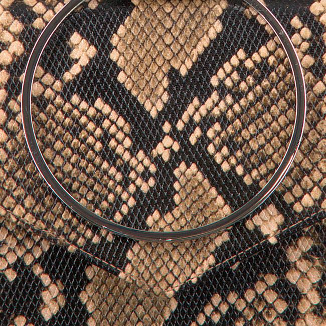 UNISA Sac bandoulière ZGRANA en marron  - large