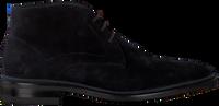 FLORIS VAN BOMMEL Chaussures à lacets 10667 en bleu  - medium