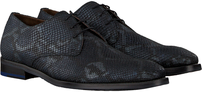 Beige FLORIS VAN BOMMEL Nette schoenen 18124  - large