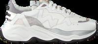 Witte WOMSH Lage sneakers VEGAN FUTURA  - medium