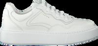COPENHAGEN FOOTWEAR Baskets basses CPH408 en blanc  - medium