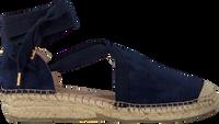 FRED DE LA BRETONIERE Espadrilles 152010145 en bleu  - medium