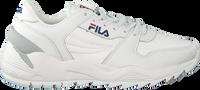 Witte FILA Sneakers ORBIT CMR JOGGER LOW KIDS  - medium