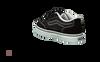 Black VANS shoe BEARCAT KIDS  - small