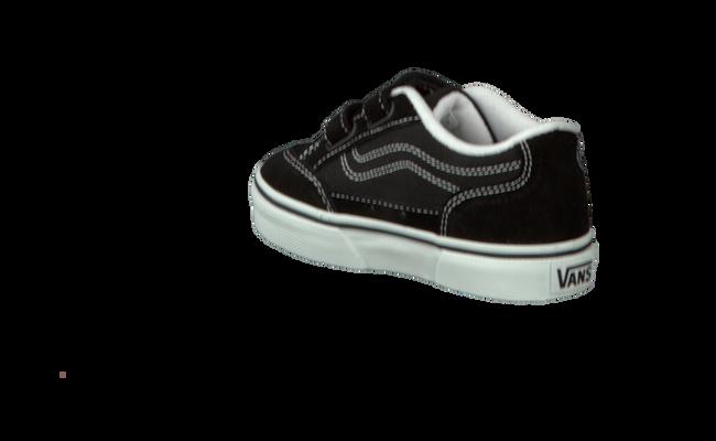 Zwarte VANS Sneakers BEARCAT KIDS  - large