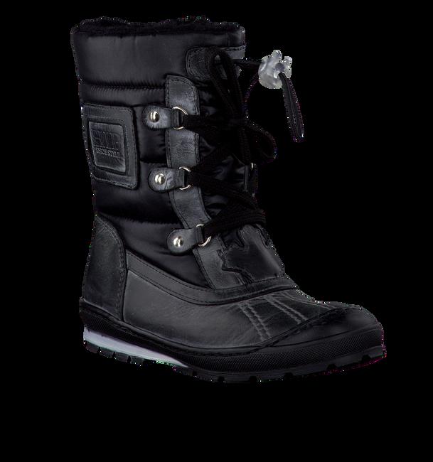 Black HIP shoe 78291  - large
