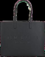TED BAKER Shopper SUKICON en noir  - medium
