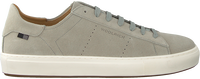Grijze WOOLRICH Lage sneakers SUOLA SCATOLA  - medium