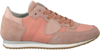 Roze PHILIPPE MODEL Sneakers TROPEZ MESH UP  - medium
