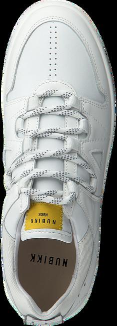 NUBIKK Baskets YEYE ARJUN en blanc  - large