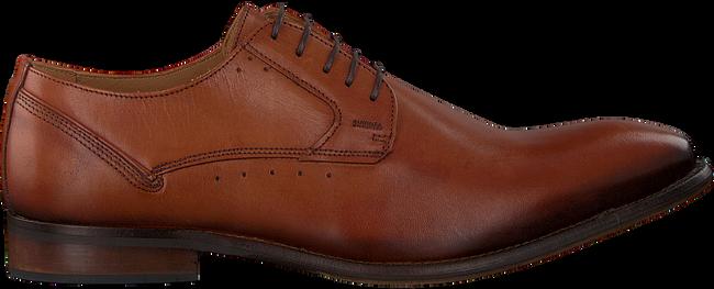 Cognac MAZZELTOV Nette schoenen MREVINTAGE  - large