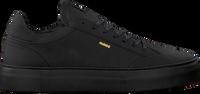 Zwarte NUBIKK Lage sneakers JAGGER NAYA  - medium