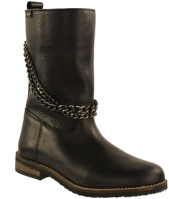 Zwarte CLIC! Lange laarzen CG7691  - large