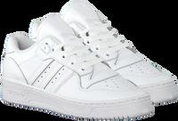 ADIDAS Baskets basses RIVALRY LOW W en blanc  - medium