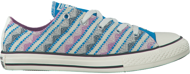 CONVERSE Baskets CAMP CRAFTED WEAVE CTAS en multicolore - large