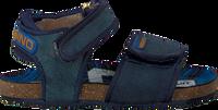 VINGINO Sandales VITOS en bleu - medium