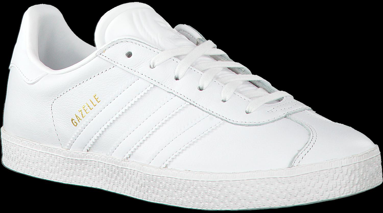 03d7cfea61c6 Witte ADIDAS Sneakers GAZELLE KIDS. ADIDAS. Previous