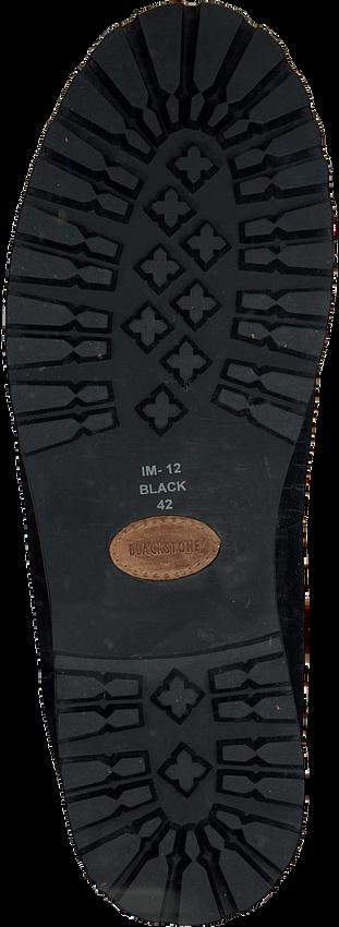 BLACKSTONE Bottillons IM12 en noir - larger