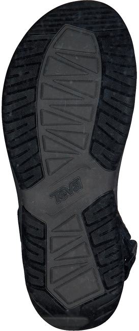 TEVA Sandales M HURRICANE XLT2 en noir  - large
