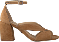 Camel LOLA CRUZ Sandalen 185Z10BK - medium