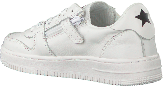 Witte VINGINO Lage sneakers LOTTE  - large
