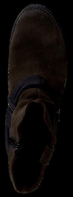 VIA VAI Bottes hautes 30850 en gris - large