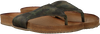 MJUS Tongs 463004 en vert - small