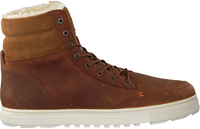 Cognac HUB Veterboots DUBLIN  - medium