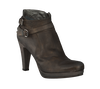 ROBERTO D'ANGELO Bottines RM003001.100 en bronze - small
