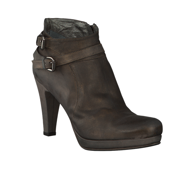 ROBERTO D'ANGELO Bottines RM003001.100 en bronze - large