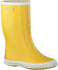 BERGSTEIN Bottes en caoutchouc RAINBOOT en jaune - small