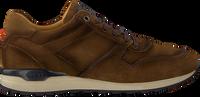 Cognac GREVE Lage sneakers FURY  - medium