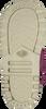 Roze PALLADIUM Enkelboots PAMPA HI KIDS  - small