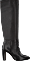 Zwarte NOTRE-V Lange laarzen AH210  - medium