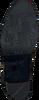 Zwarte TOMMY HILFIGER Enkellaarsjes TH HARDWARE HIGH  - small