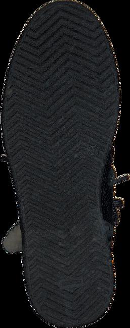 VIA VAI Bottillons 5102046 en noir - large