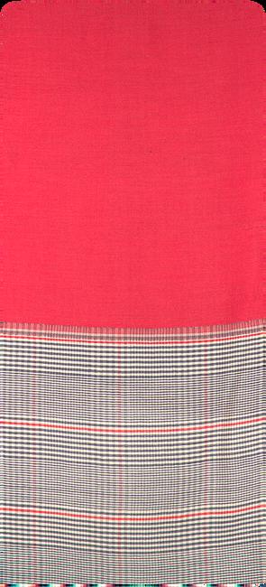 NOTRE-V Foulard CAITLIN en rouge  - large