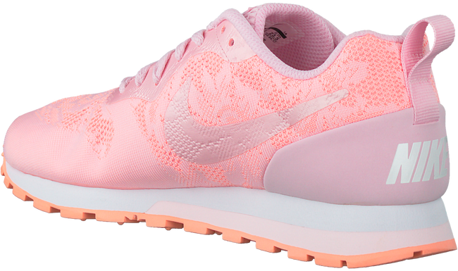 3422cd9eb6b Roze NIKE Sneakers MD RUNNER 2 WMNS - Omoda.be