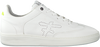 Witte FLORIS VAN BOMMEL Sneakers 16255  - small