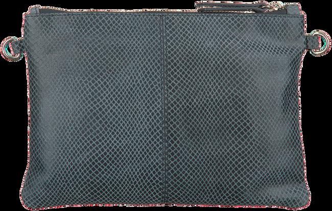 LOULOU ESSENTIELS Sac bandoulière 11POUCH en gris  - large