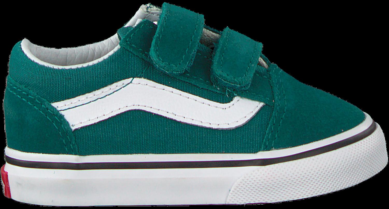 1ab3886739a Groene VANS Sneakers OLD SKOOL V TD - large. Next