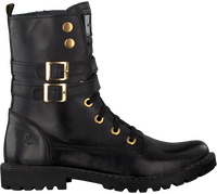 JOCHIE & FREAKS Bottines à lacets 20956 en noir  - medium