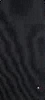 Zwarte TOMMY HILFIGER Sjaal ESSENTIAL KNIT SCARF  - medium