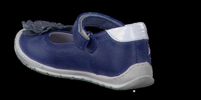 OMODA Ballerines 5986 en bleu - large
