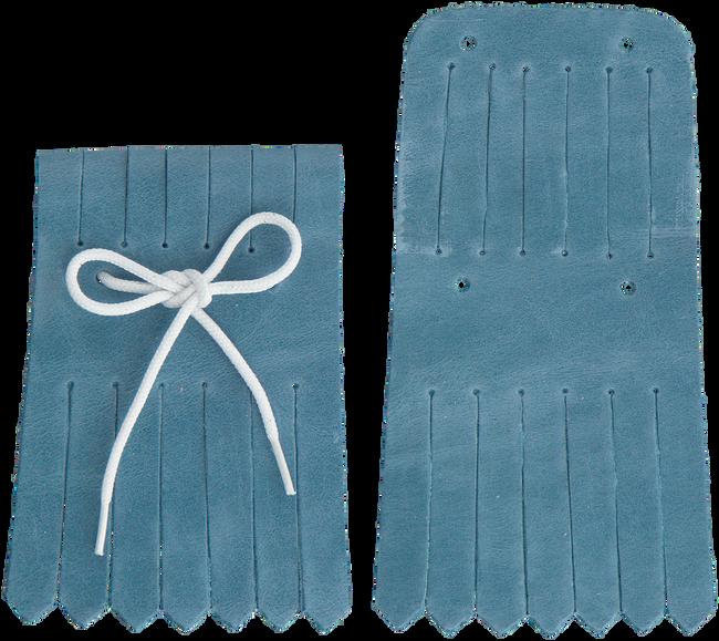 SNEAKER BOOSTER Bonbons des chaussures UNI + SPECIAL en bleu - large