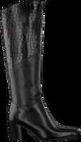 NOTRE-V Bottes hautes 01A-302 en noir  - medium