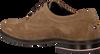 Groene TOMMY HILFIGER Nette schoenen SIGNATURE HILFIGER OXFORD  - small