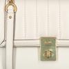COACH Sac bandoulière SHOULDER BAG en beige  - small