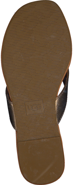UGG Tongs W TUOLUMNE en bronze  - large